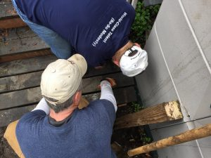 Home Repairs and Community Projects
